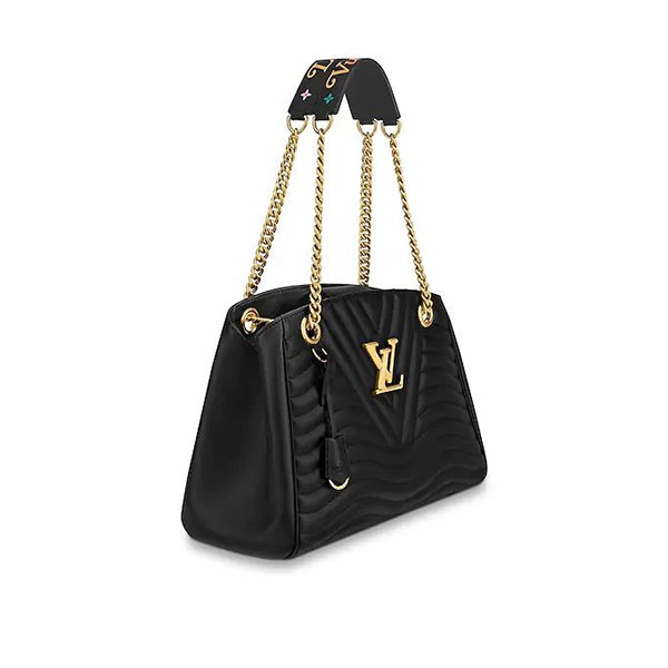 Louis Vuitton New Wave Chain Tote M51496