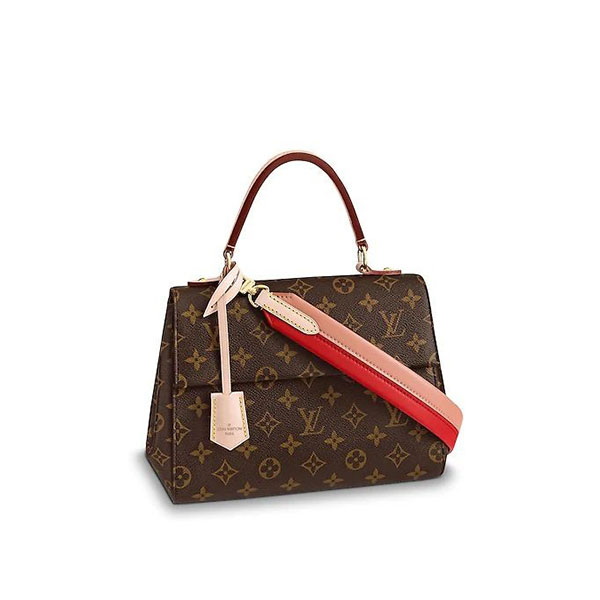 Louis Vuitton Cluny BB M43792