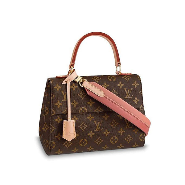 Louis Vuitton Cluny BB M44267