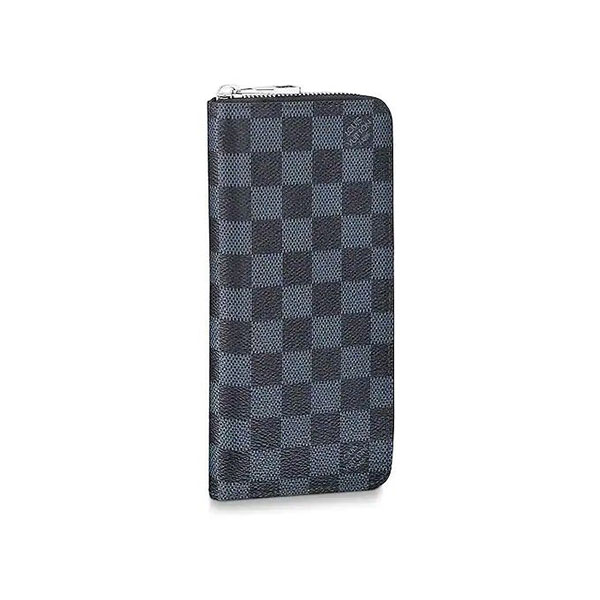Louis Vuitton N62240 Zippy Wallet Vertical