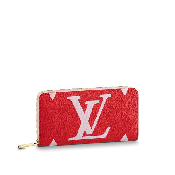 Louis Vuitton M67550 Zippy Wallet