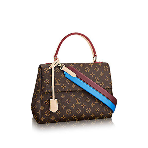 Louis Vuitton Cluny MM M42735