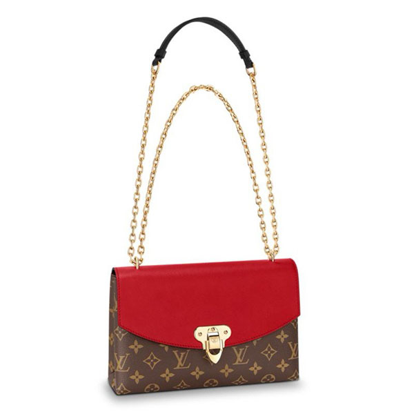 Louis Vuitton Saint Placide M43713