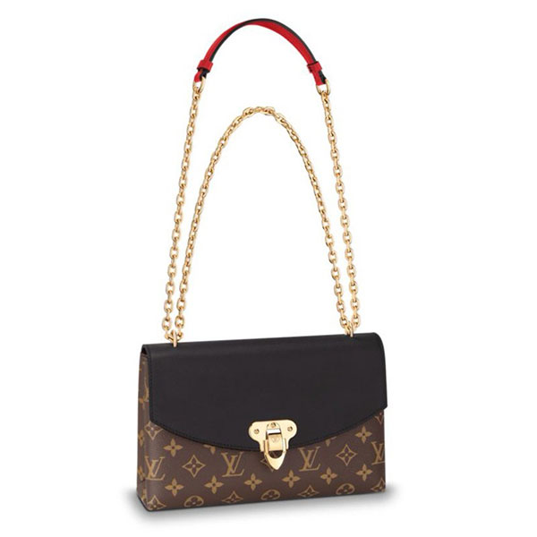 Louis Vuitton Saint Placide M43714