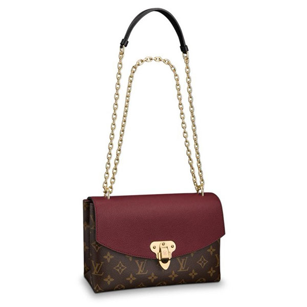 Louis Vuitton Saint Placide M43715
