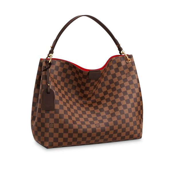 Louis Vuitton Graceful MM N44045