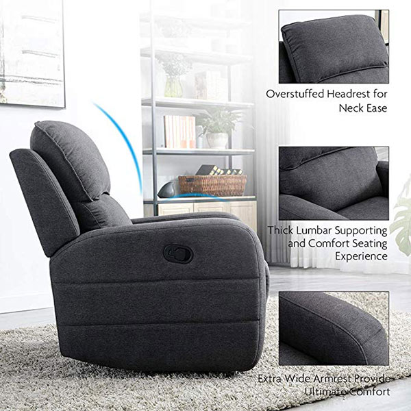 CANMOV Recliner Chair