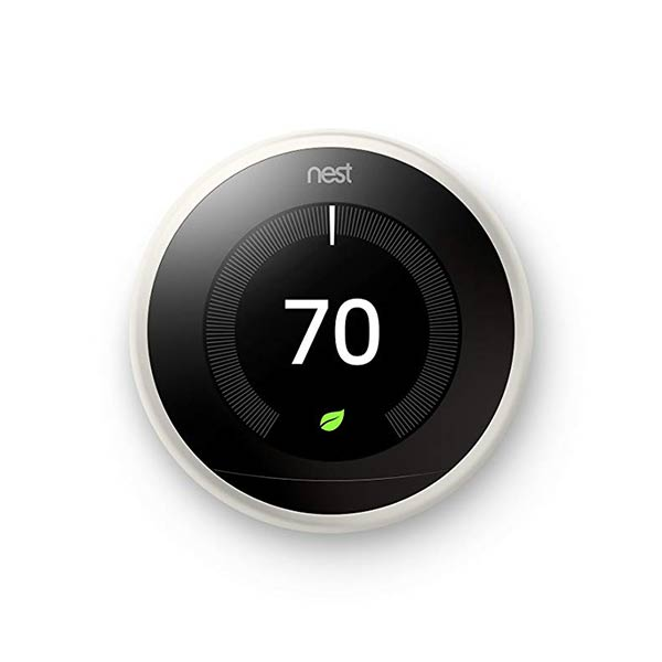 Nest T3017US Learning Thermostat