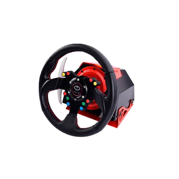 Feel VR: The Affordable Direct Drive Racing Wheel
