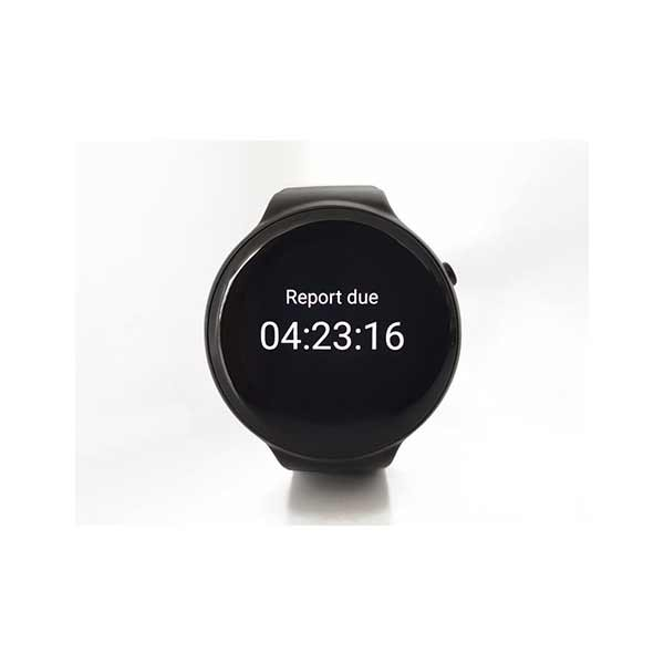 emit - World's first productivity smartwatch