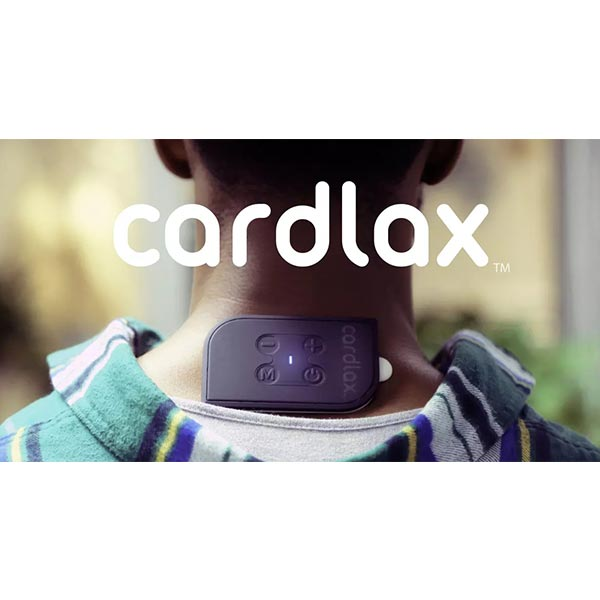 Cardlax - Thinnest Electric Card Massager