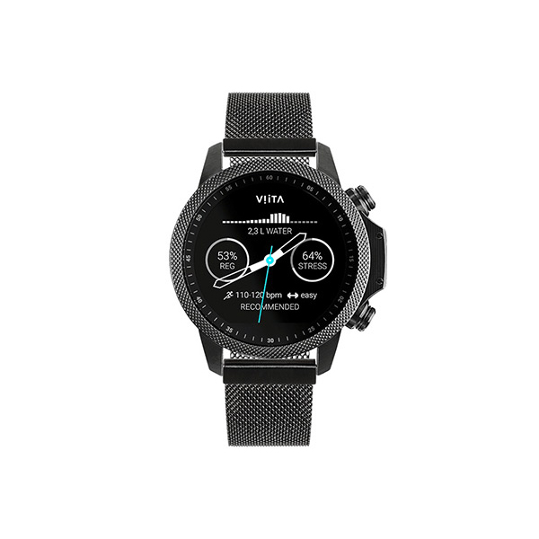 VIITA Smartwatch - AI Wearable Fitness Coach