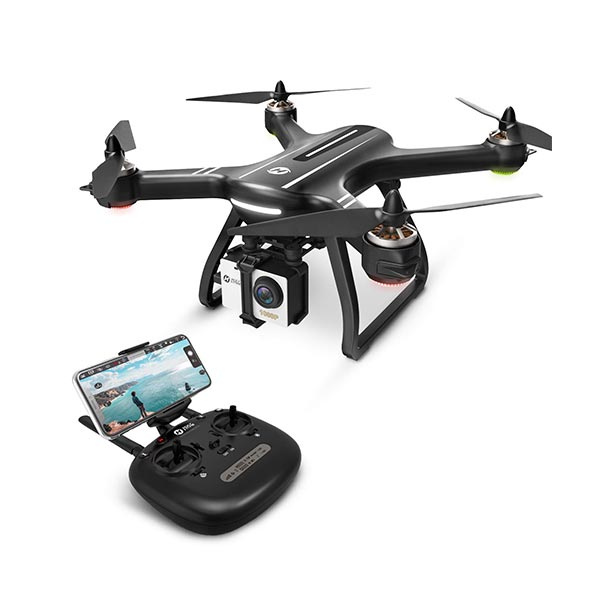 Holy Stone HS700 FPV Drone with 1080p HD Camera Live Video