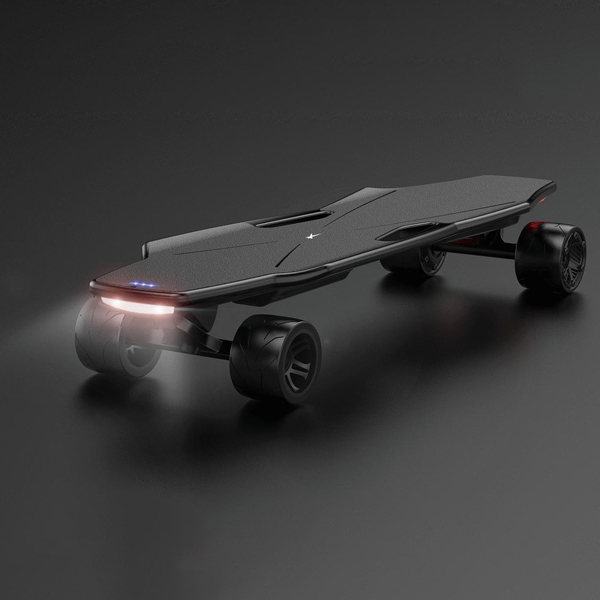 StarkBoard - Handsfree Smart Electric Skateboard