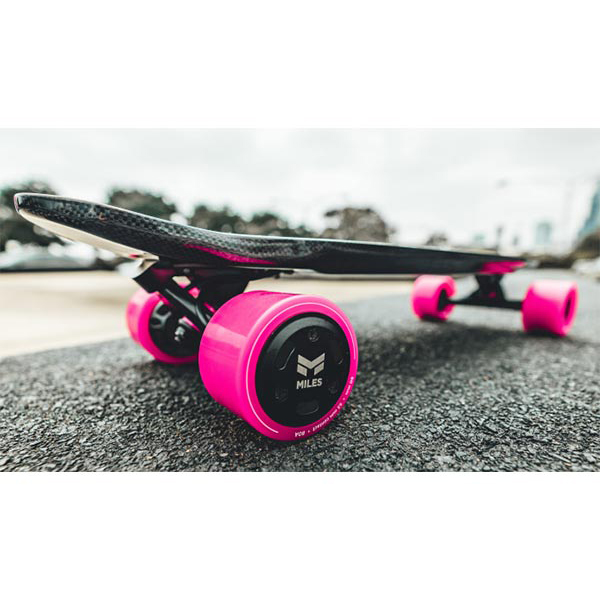 Miles Mini Performance Electric Skateboard