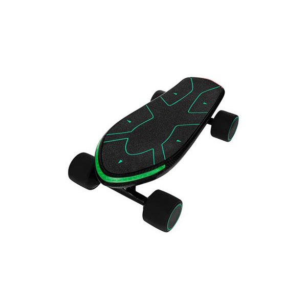 SPECTRA: the Portable & Smart Electric Skateboard