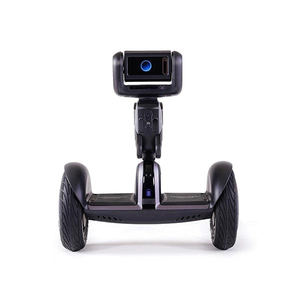 LOOMO Advanced Personal Robot, Mini Personal Transporter